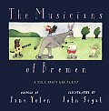 Musicians Of Bremen A Tale From Germany