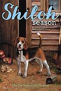 Shiloh 02 Shiloh Season