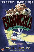 Bunnicula: A Rabbit Tale of Mystery (Bunnicula) Cover