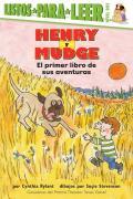Henry y Mudge: El Primer Libro