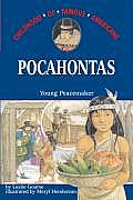 Pocahontas Young Peacemaker Childhood Of