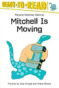 Mitchell Is Moving (Ready-To-Read) Cover