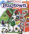 Richard Scarrys Busiest Busytown Ever