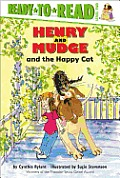 Henry and Mudge and the Happy Cat: Level 2