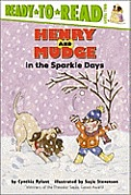 Henry and Mudge Books #05: Henry and Mudge in the Sparkle Days