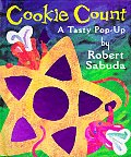 Cookie Count: A Tasty Pop-Up Cover