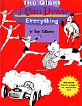 The Everything Book I Can Draw Giant (I Can Draw)