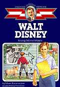 Walt Disney, Young Movie Maker (Childhood of Famous Americans)