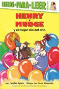 Henry y Mudge y El Mejor Dia del Ano