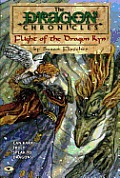 Dragon Chronicles 02 Flight Of The Dragon Kyn