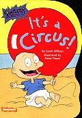 Rugrats Its A Circus