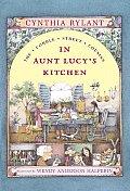 Cobble Street Cousins 01 In Aunt Lucy Kitchen