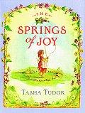 Springs of Joy