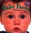 Baby Faces Board Book