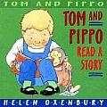 Tom & Pippo Read A Story