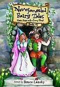 Newfangled Fairy Tales, Book #2