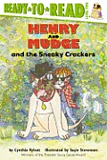 Henry & Mudge & The Sneaky Crackers