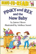 Pinky & Rex & The New Baby