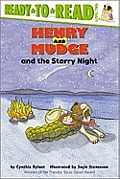 Henry & Mudge Books #17: Henry and Mudge and the Starry Night