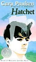 Hatchet (87 Edition) Cover