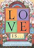 Love Is Adapted From The Bible I Corinthians