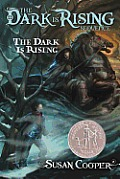 The Dark is Rising (Dark is Rising Sequence) Cover