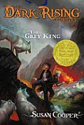 The Grey King (Dark is Rising Sequence) Cover