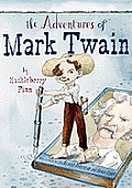 The Adventures of Mark Twain by Huckleberry Finn