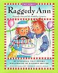 My First Raggedy Ann & The Birthday Surp