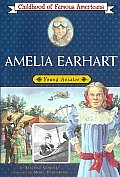 Amelia Earhart Young Aviator Childhood O