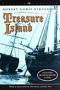 Treasure Island Aladdin Classics