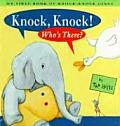 Knock Knock Whos There My First Book of Knock Knock Jokes