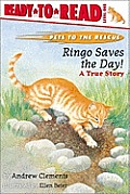 Ringo Saves the Day!: Ringo Saves the Day!