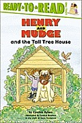 Henry & Mudge & The Tall Tree House