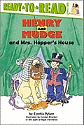 Henry and Mudge and Mrs. Hopper's House (Ready-To-Read)