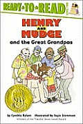 Henry & Mudge Books #26: Henry and Mudge and the Great Grandpas Cover