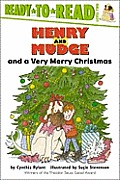 Henry & Mudge Books #25: Henry and Mudge and a Very Merry Christmas