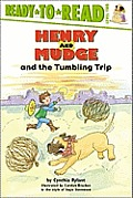 Henry & Mudge Books #27: Henry and Mudge and the Tumbling Trip