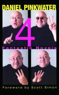 4: Fantastic Novels Cover