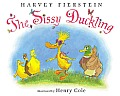 The Sissy Duckling Cover