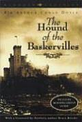 Hound Of The Baskervilles Aladdin Class
