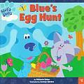 Blues Clues Egg Hunt