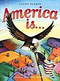 Library Book: America Is...