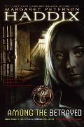 Among the Betrayed: The Shadow Children Book Three (Shadow Children #03) Cover