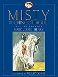 Misty Of Chincoteague Deluxe Edition