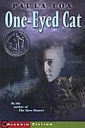 One-Eyed Cat