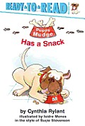 Puppy Mudge Has a Snack (Ready-To-Read)