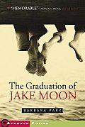 Graduation Of Jake Moon