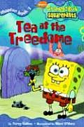 Spongebob 01 Tea At The Tree