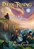 Over Sea, Under Stone (Dark is Rising Sequence) Cover